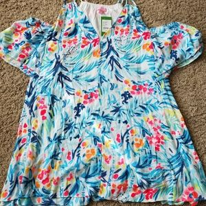 Bellamie Dress